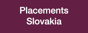 Placements Slovakia