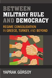 Between Military Rule and Democracy