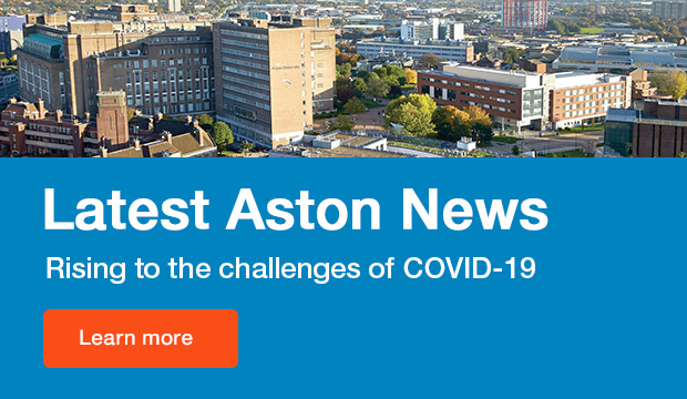 Rising to the challenges of COVID-19