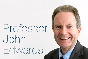 Professor John Edwards
