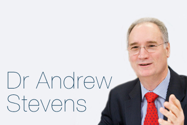 Andrew Stevens - 50 Aston Greats