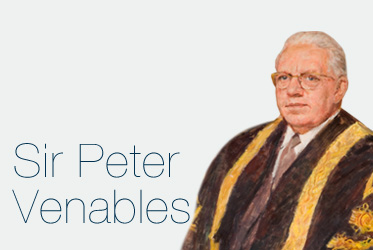 Sir Peter Venables