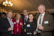 House of Lords Reception 2014