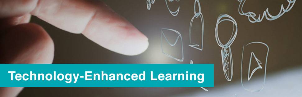 Technology-Enhanced Learning TEL