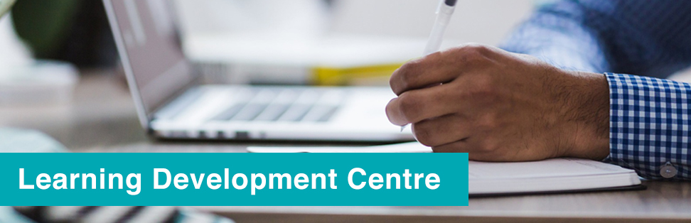 Learning Development Centre - LDC