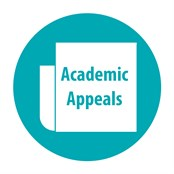Academic Appeals Button