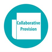 CLIPP Collaborative Provision Button