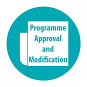 CLIPP Programme Approval and Modification Button