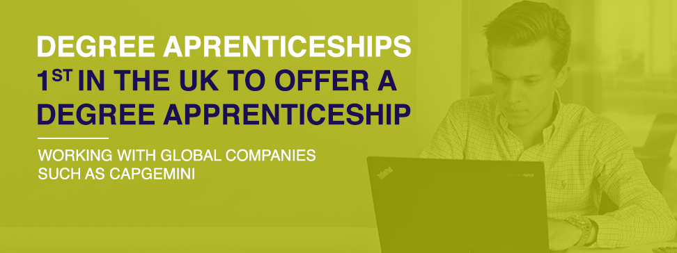 Degree Apprenticeships Aston University