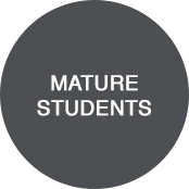 ABS Mature Students button