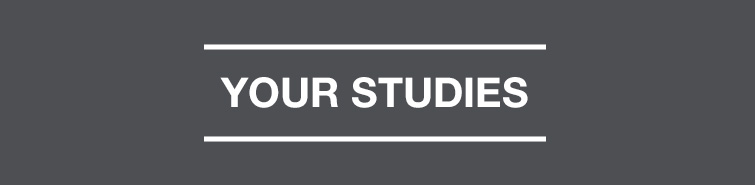 ABS Your Studies Header
