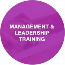 Management & leadership training