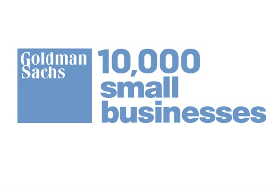 Goldman Sachs 10,000 Small Businesses Programme