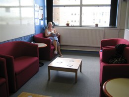 Mature Student Common Room