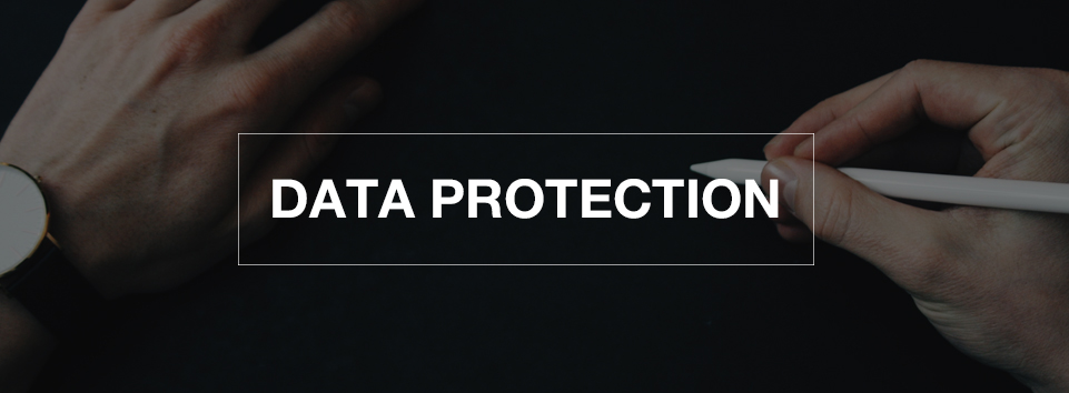 Data protection Aston