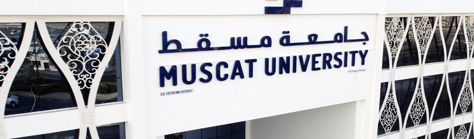 Muscat University Partnership
