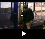 The One Show - On Public Transport