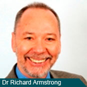 dr richard armstrong