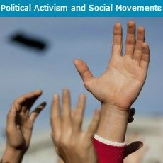CCISC Political Activism and Social Movements