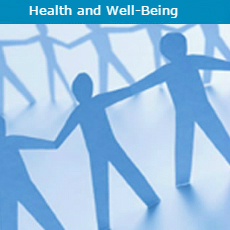 CCISC Health and Well-Being