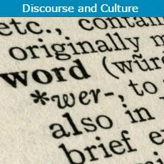 CCISC Discourse and Culture