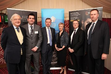 National Apprenticeship Services at House of Lords celebration