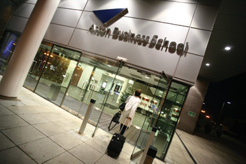 FT rates Aston Business School Masters programmes as Top Five