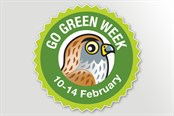 Go Green Week 2014