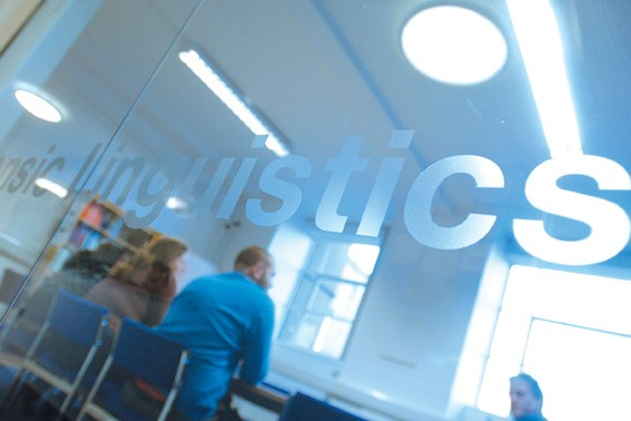 Centre for Forensic Linguistics
