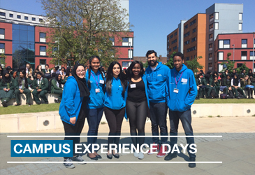 Campus Experience Days