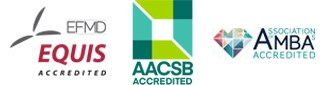Aston Business School accreditation