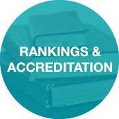 Rankings and Accreditations