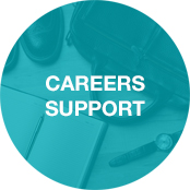 Dedicated Careers Support