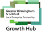 GBS LEP Growth Hub