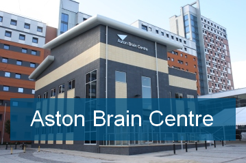 Aston Brain Centre Icon
