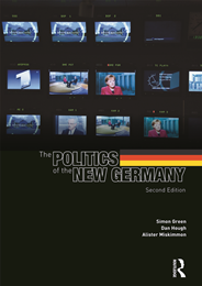 Simon Green The Politics of New Germany Second Edition