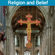 CCISC Religion and Belief