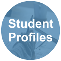 student profiles button